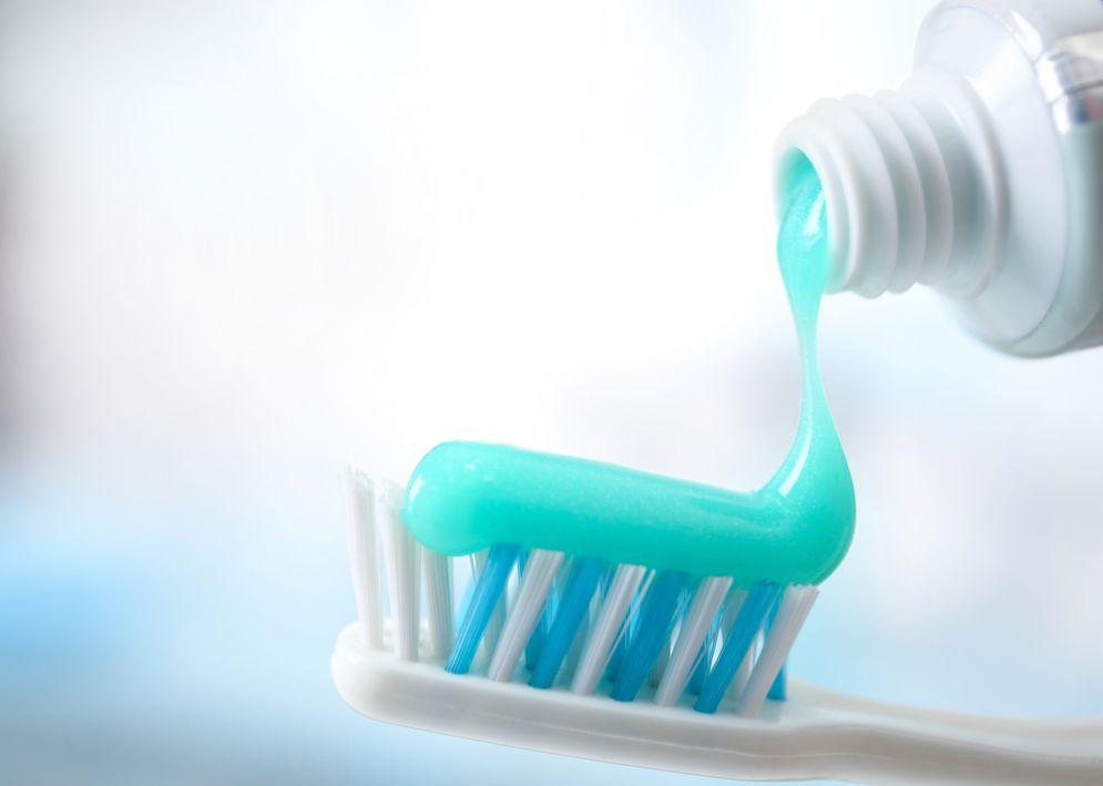 Il dentifricio potrebbe non essere utile per lavare i denti