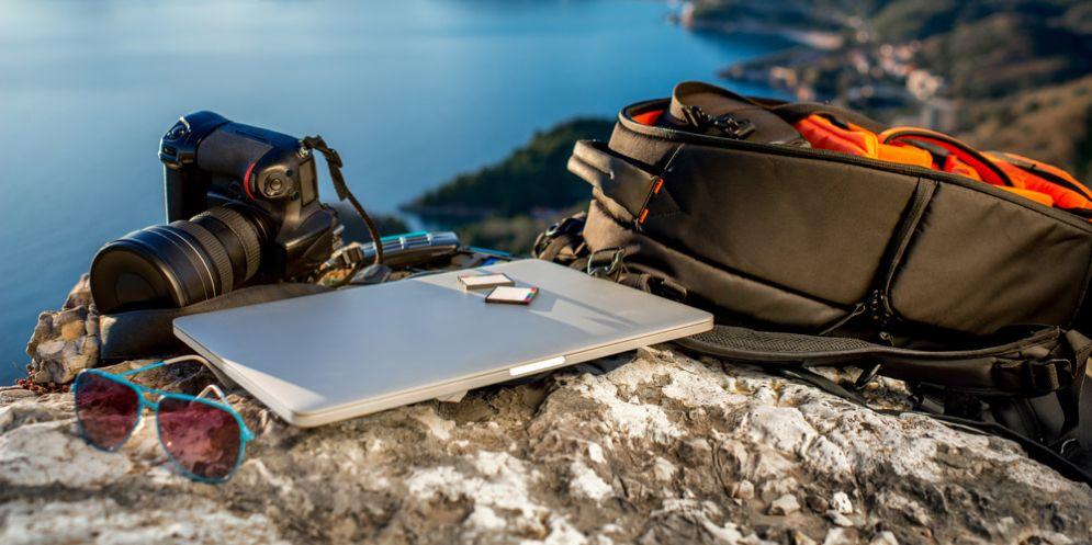 'I lavori più belli del mondo': al via il concorso per passare 5 giorni da travel blogger