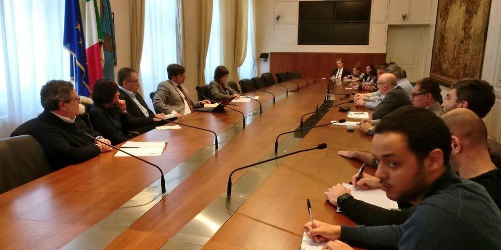 Lavoro: le rassicurazioni dei vertici Flex per lo stabilimento di Trieste