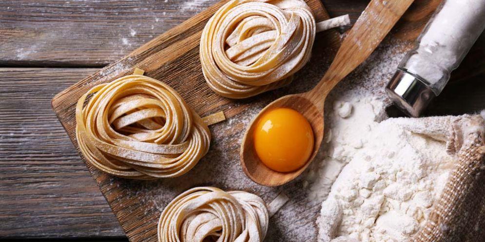 Apre 'Sole', primo pastificio artigianale a Udine