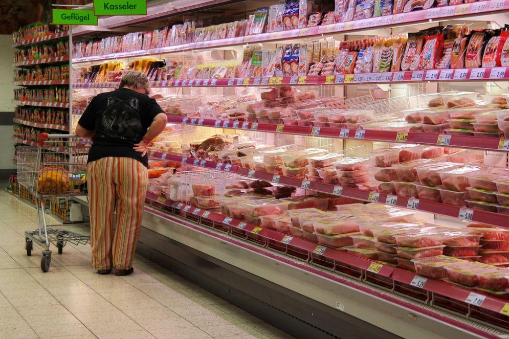 Ora puoi sapere tutto sul pollo di Carrefour (con la blockchain)