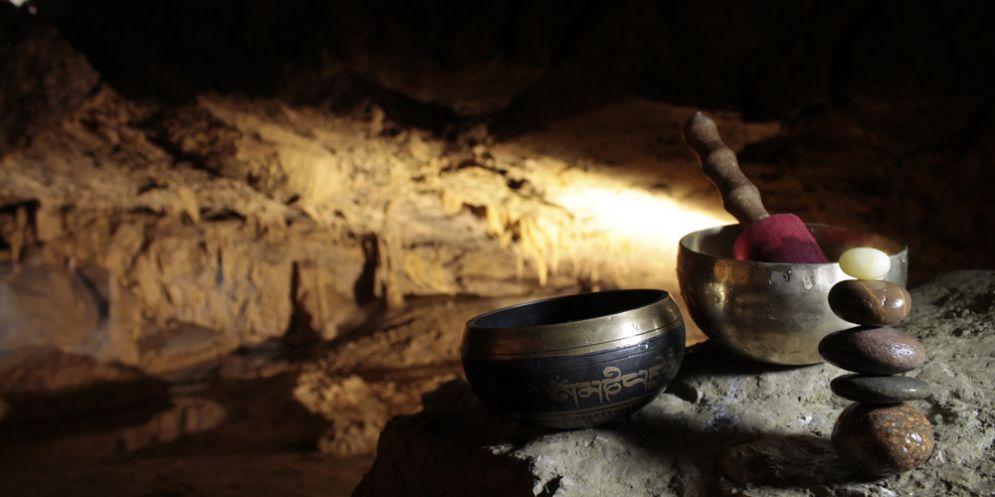 Le 'Meditazioni in Grotta' aprono la stagione 2018