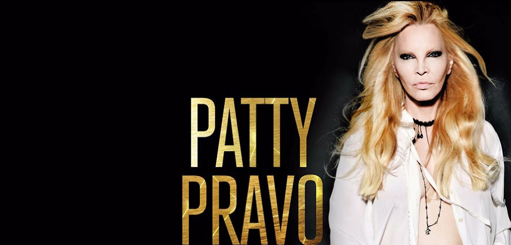 Patty Pravo live al Perla: il grande ritorno di un'icona di stile