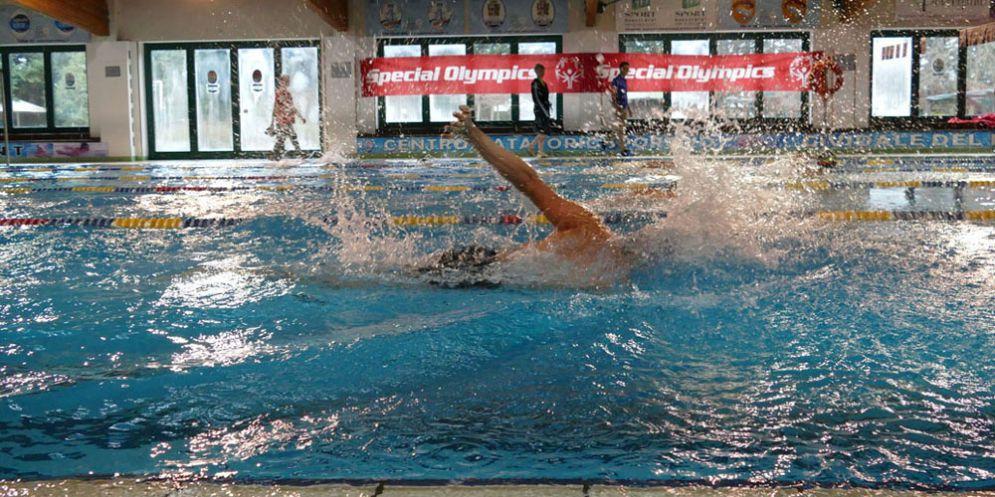 Giochi Regionali di Nuoto di Special Olympics: un centinaio di atleti a Cividale