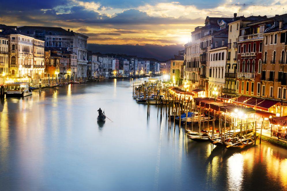 Venezia, ecco cosa fare martedì 20 marzo