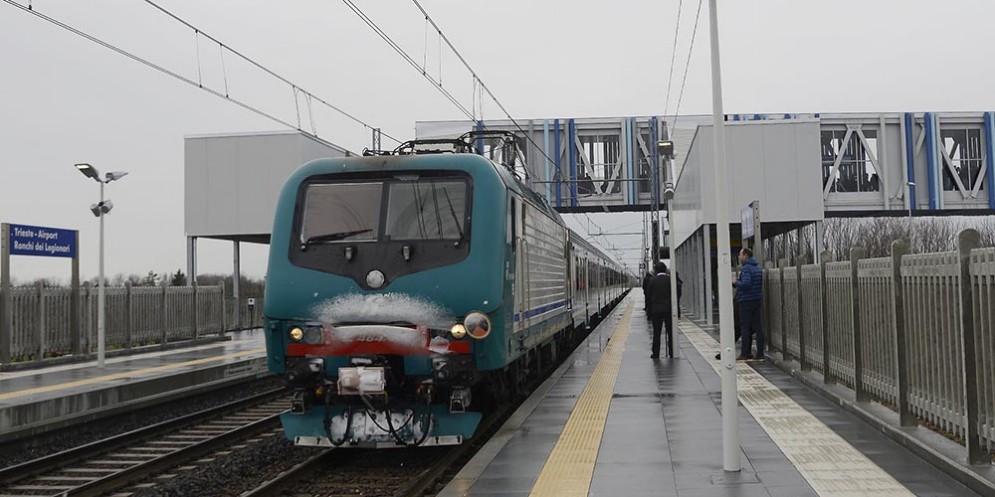 Trieste Airport: inaugurato il nuovo polo intermodale a Ronchi dei Legionari