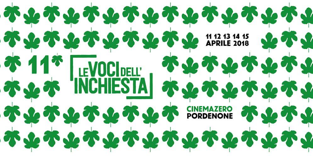 """Torna """"Le Voci dell'inchiesta"""" il festival che mostra l'attualità attraverso il meglio della produzione di Cinema del reale dal mondo"""