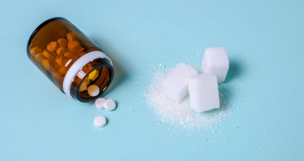 Dolcificanti artificiali e zucchero