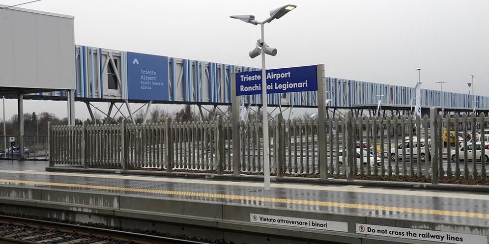 Trieste Airport, emergono i primi dubbi sull'erogazione del servizio