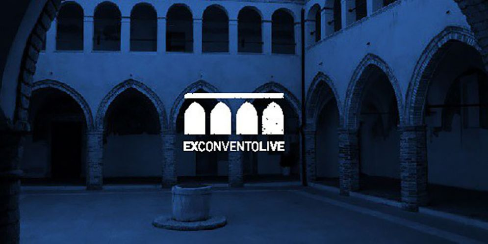 """Pordenone, teatro e musica d'avanguardia: 10 appuntamenti all' """"Ex convento live"""""""