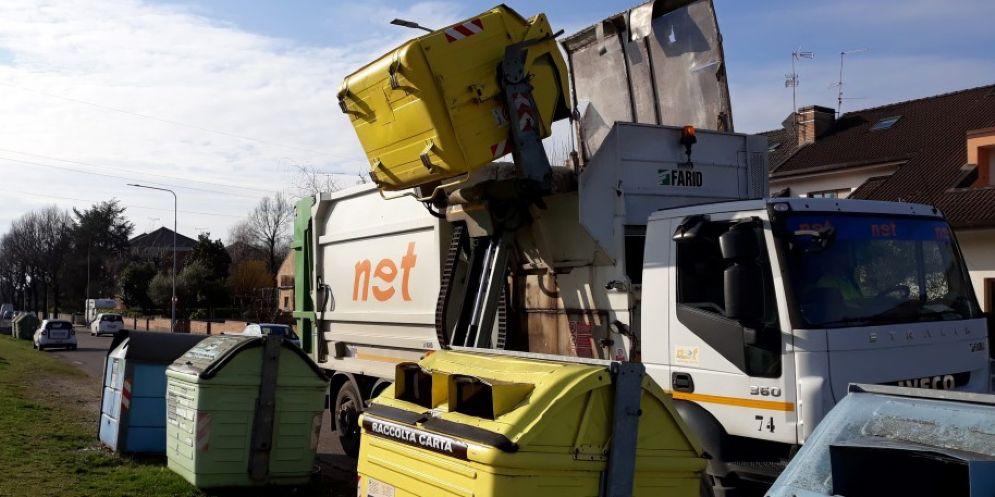 Udine, i 'pendolari dei rifiuti' portano in città oltre 2.000 tonnellate di immondizia all'anno