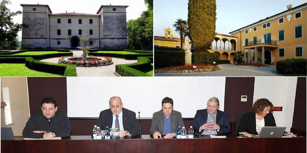 Gorizia, al via una collaborazione transfrontaliera tra Palazzo Coronini e il Castello di Kromberk