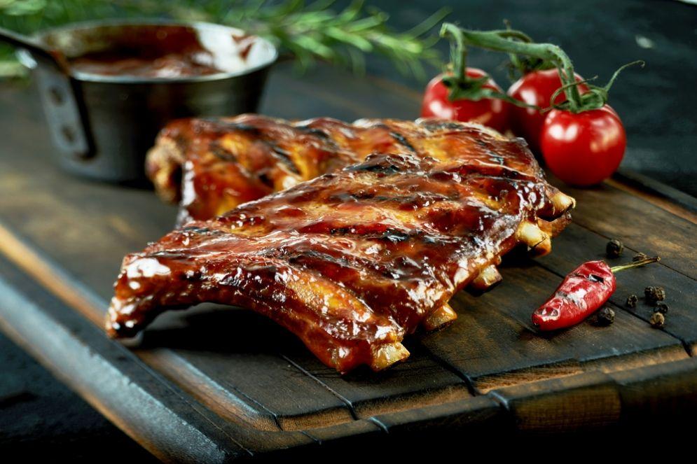 La carne grigliata provoca l'ipertensione