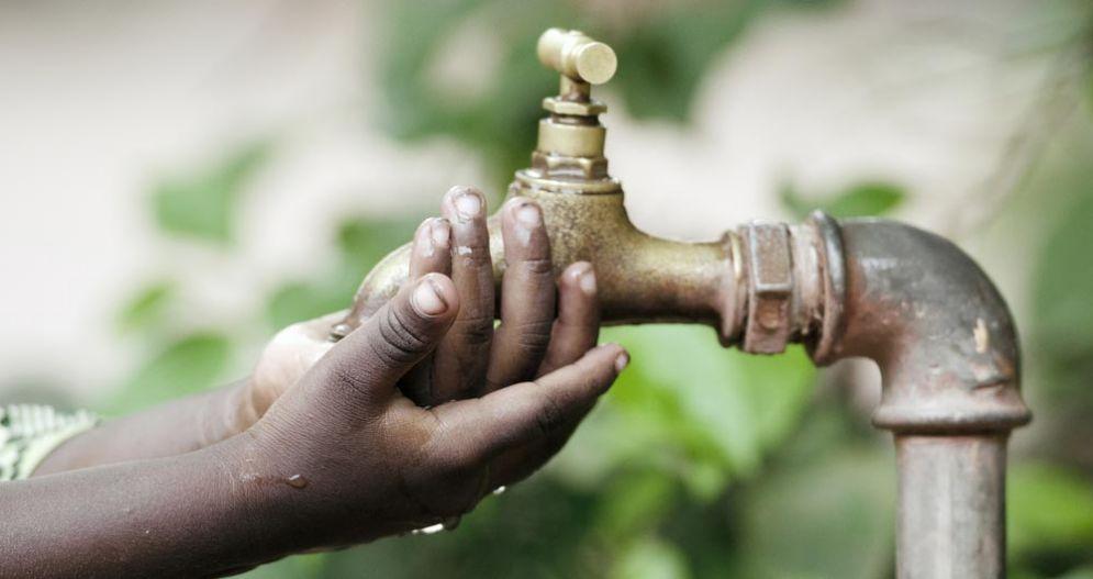 Problema acqua potabile