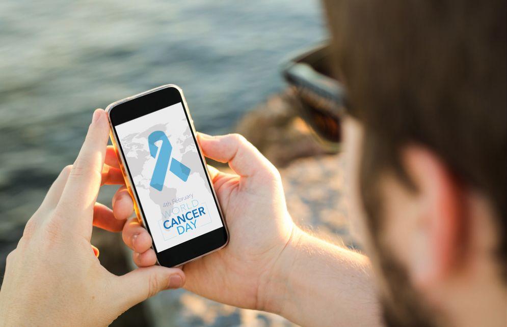 Smartphone e tumori: c'è una relazione