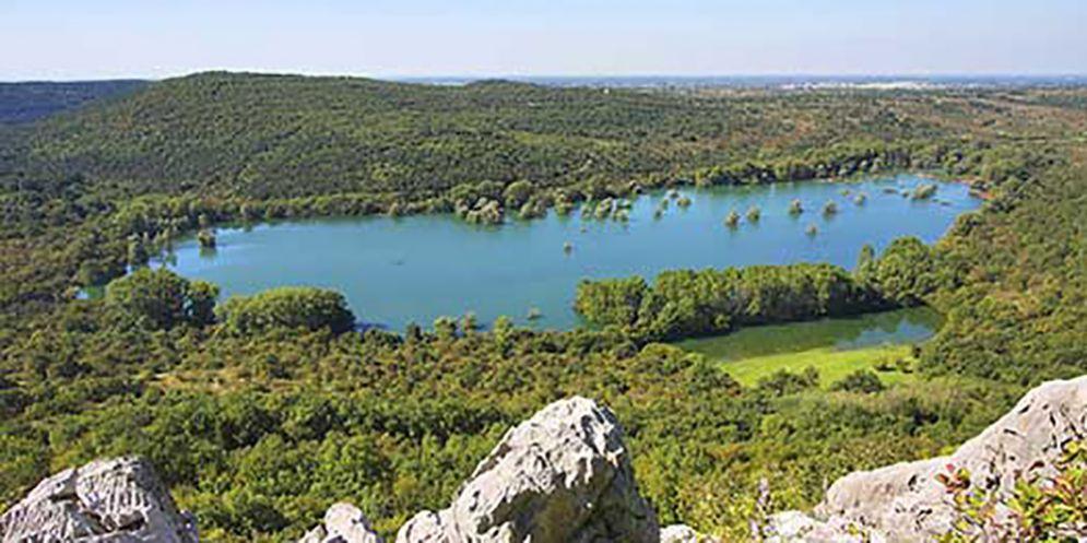 La Regione FVG ha stanziato 116 mila euro per interventi di valorizzazione del lago di Doberdò