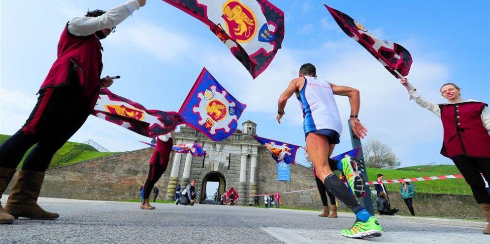 Unesco Cities Marathon, la corsa che incontra la storia