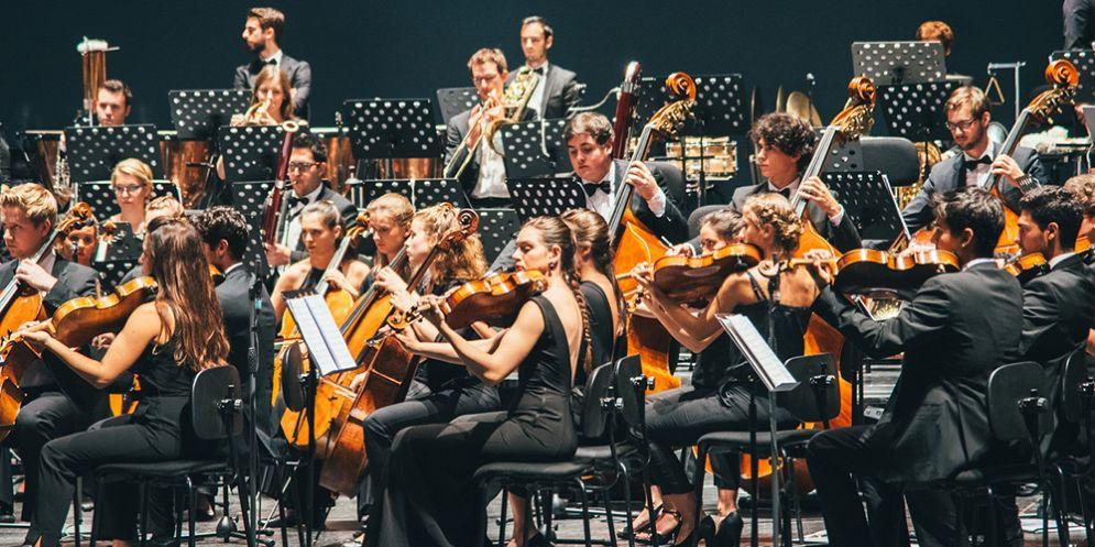 Attesa a Pordenone per il ritorno della Gustav Mahler Jugendorchester