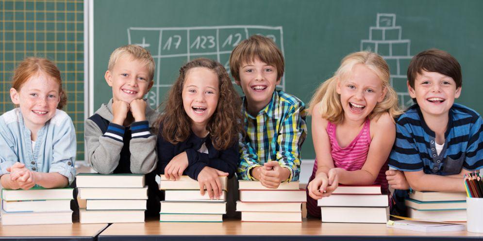 Contributi per buoni libro e 'dote scuola', si aprono i termini per le domande