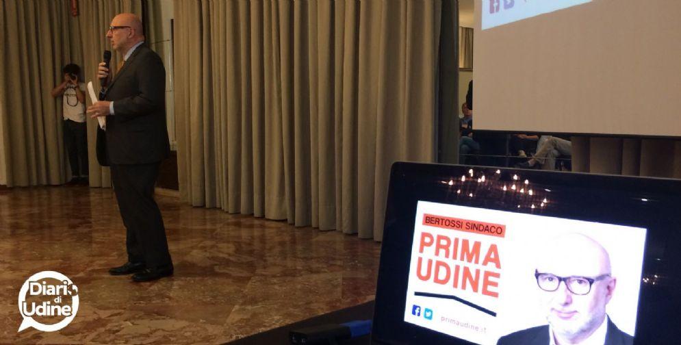 Ennesimo colpo di scena: Forza Italia scarica Enrico Bertossi