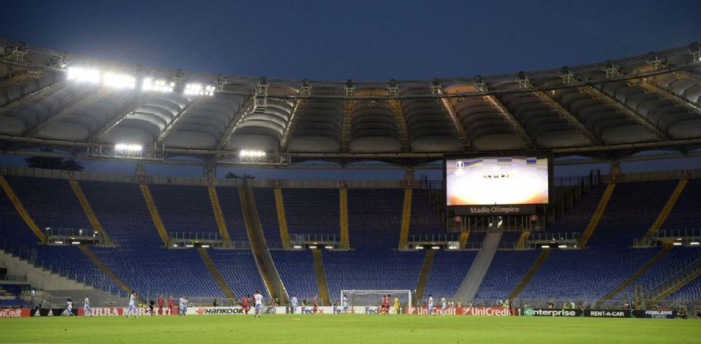 Lo stadio Olimpico di Roma ospiterà la finale di Coppa Italia fra Juventus e Milan il prossimo 9 maggio