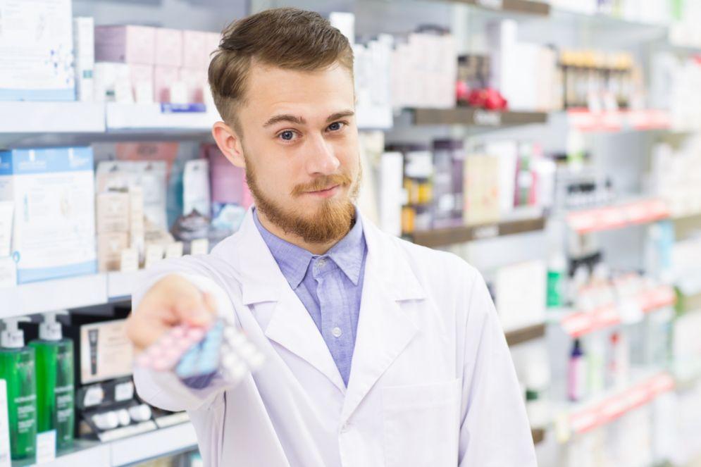 Erboristeria vende illegalmente farmaci in zona Paolo Sarpi