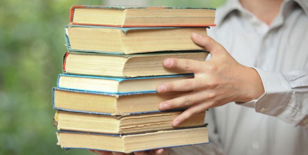 Il lavoro del bibliotecario