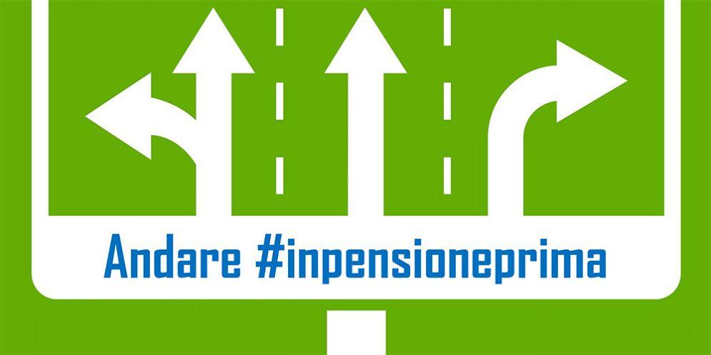 """""""Andare #inpensioneprima"""", un incontro pubblico di informazione sociale"""