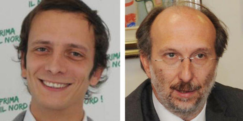 Regionali, Fedriga 'apre' alla vicepresidenza di Riccardi