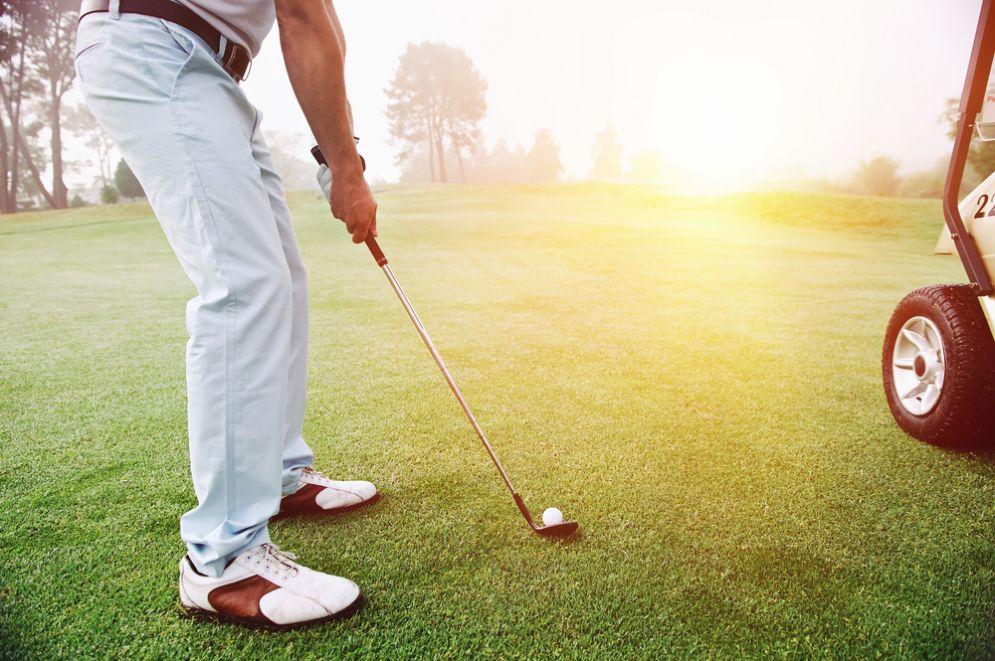 Con la scusa del golf rubava orologi di lusso: arrestato