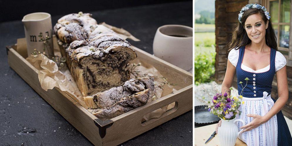 CookingCatrin: da Atrio le ricette live della più premiata food blogger austriaca