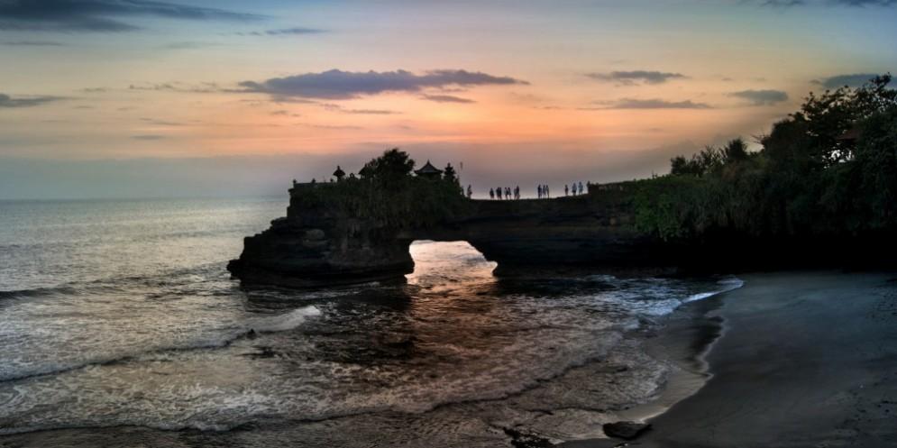 Mengwi Bali mare