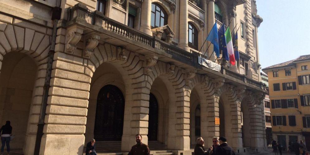 Elezioni a Udine, in campo sette aspiranti sindaco