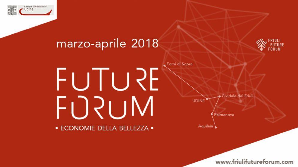 Il Future Forum torna a Palmanova