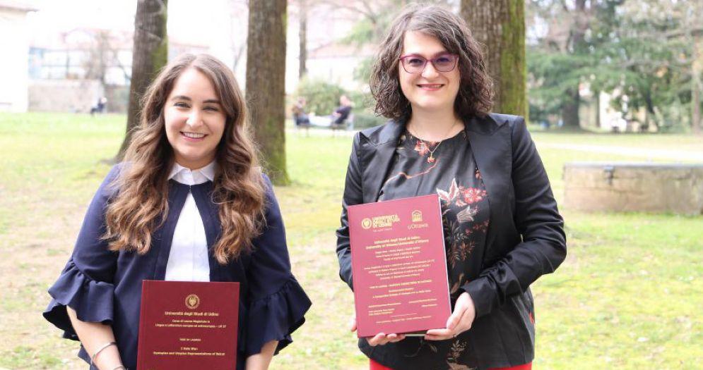 Prime lauree magistrali internazionali tra Udine e Ottawa