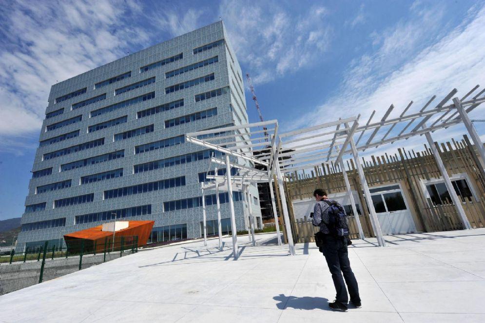 A Genova il primo Digital Lab 5: «Più lavoro per i nostri giovani»