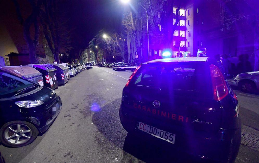 Carabinieri sulle tracce della banda delle spaccate