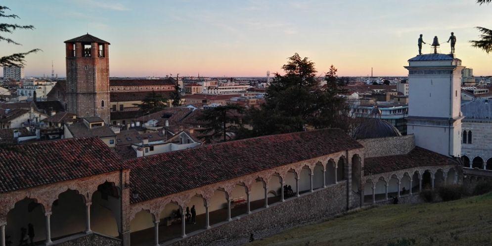 Arte e musica, binomio di successo per un'altra edizione di Pasquetta in Castello