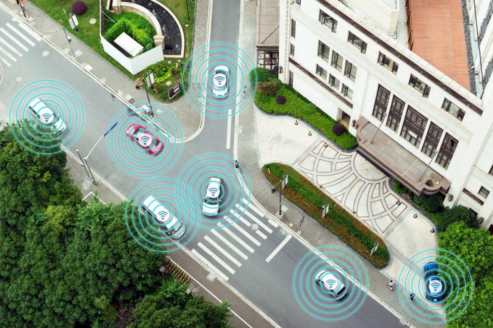 Sulle strade di Torino le auto si guideranno da sole