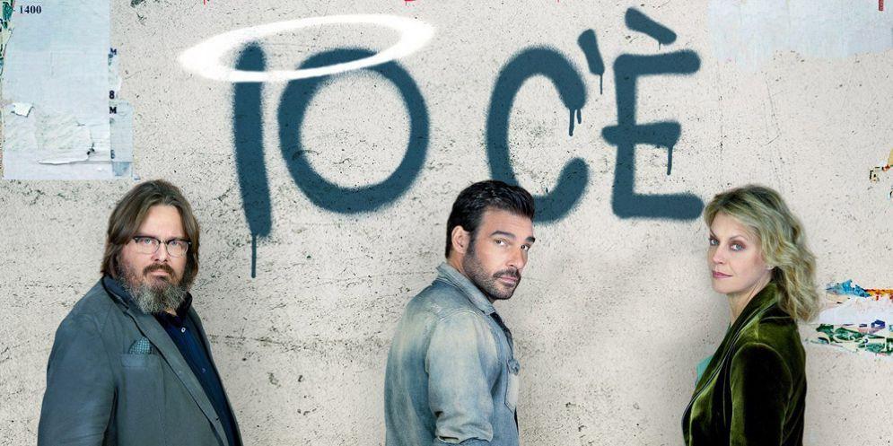 Giuseppe Battiston a Udine per presentare 'Io c'è'