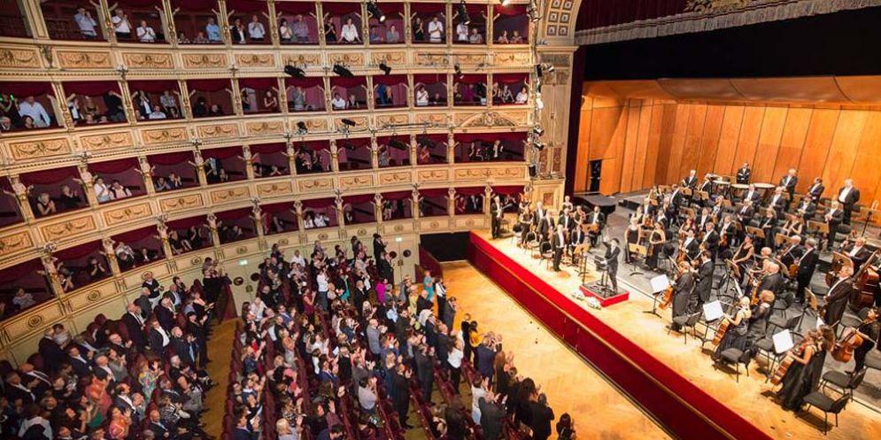 Il Teatro Lirico Giuseppe Verdi di Trieste vola in Giappone