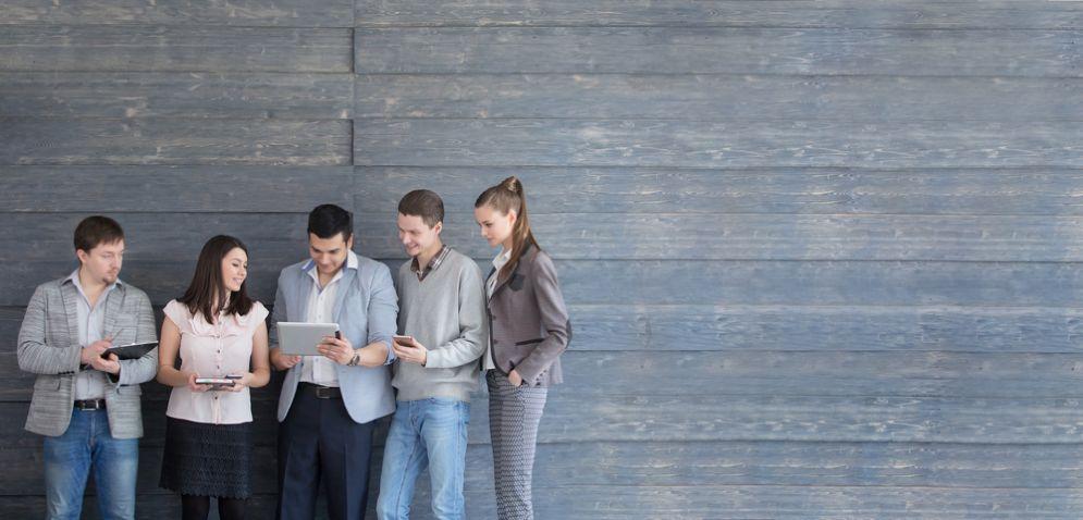 Come gestire la sfida del mobile working