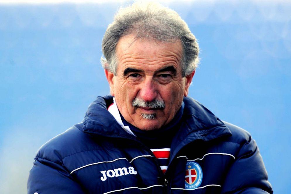 Emiliano Mondonico era nato a Rivolta d'Adda (CR) il 9 marzo 1947