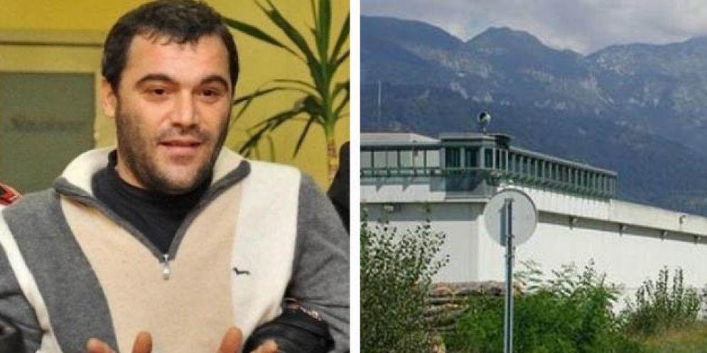 Il boss Setola dal carcere di Tolmezzo in ospedale: c'è il rischio di una fuga