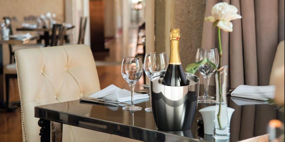 """Pordenone, nasce """"Wegg"""": il nuovo Wine Cooler che contiene, refrigera e mantiene… con stile"""