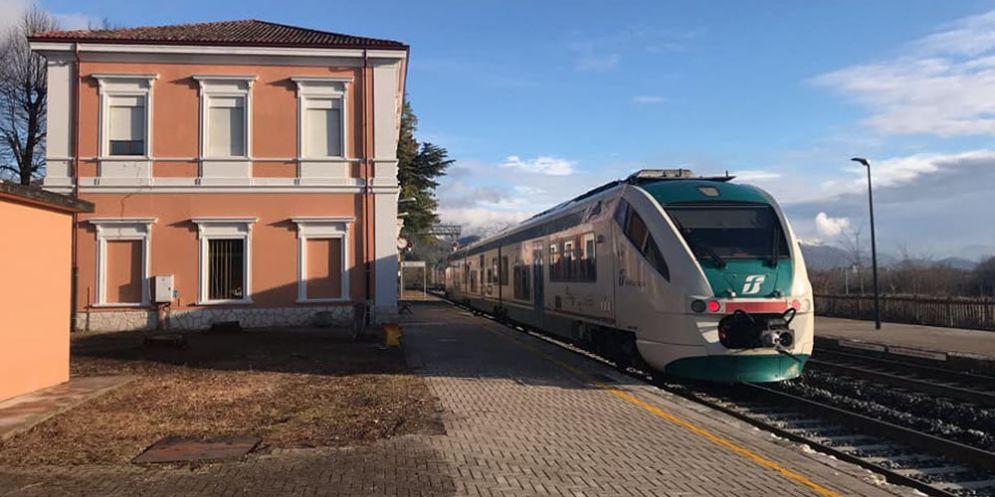 Sacile-Maniago, Comitato Pendolari Alto Friuli: «Il primo bilancio della ferrovia? Per noi è negativo»