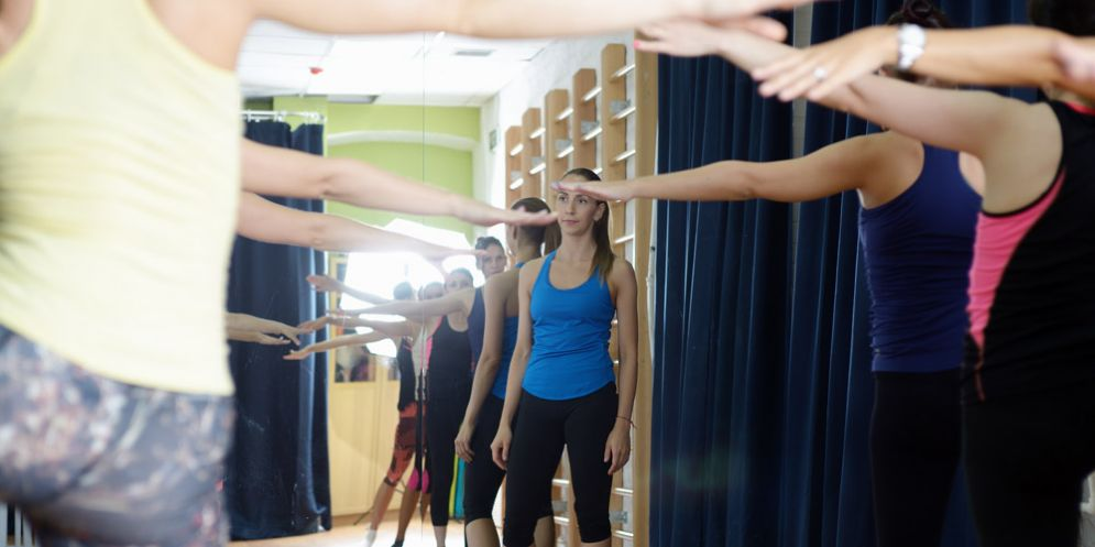 Attività motoria e balli di gruppo: in partenza la sessione primaverile
