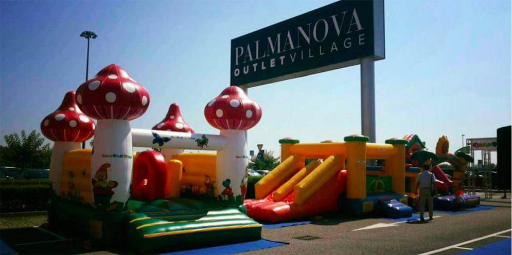 La Russia è il primo mercato di shopping per Palmanova Outlet Village
