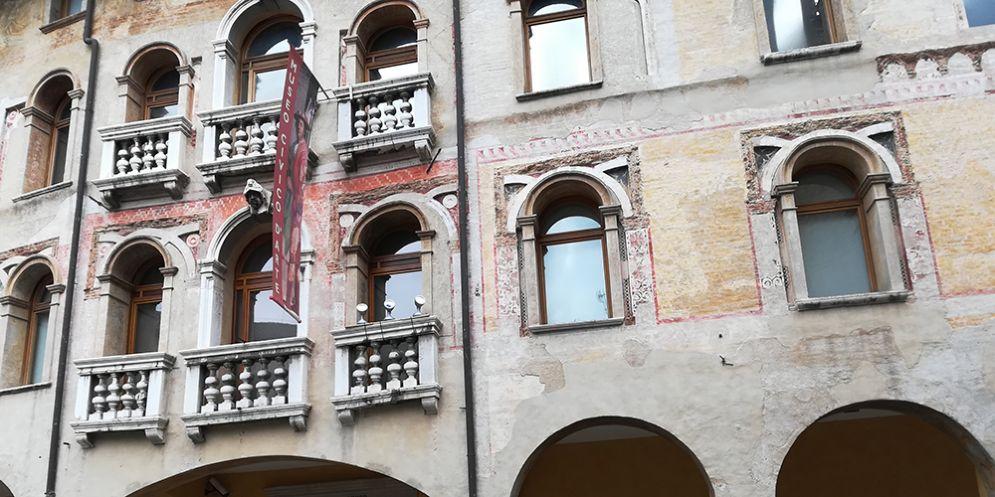 Pordenone, Palazzo Ricchieri: approvato il progetto di riqualificazione