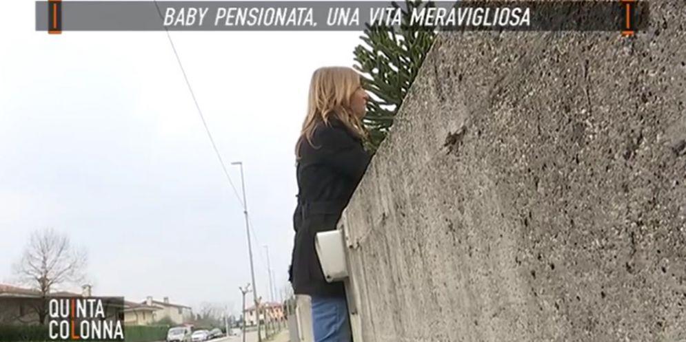 E' friulana la baby-pensionata da record: ora 64enne ha smesso di lavorare quando ne aveva 29